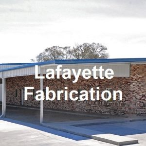 photo: Lafayette Fabrication