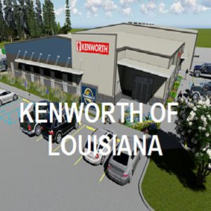 Kenworth of Louisiana