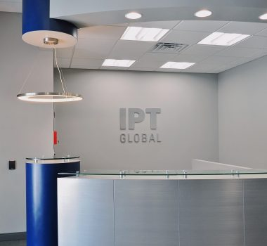 photo: inside IPT Global